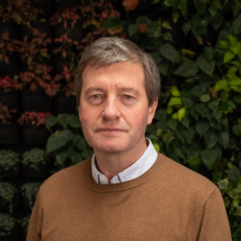 Patrick Guiry